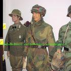 Paratrooper England WW2 Denison camo jump smock