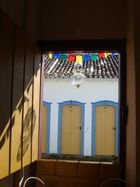 Paraty windows
