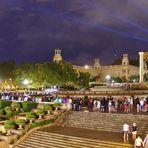 Parc de Montjuïc - Font Màgica