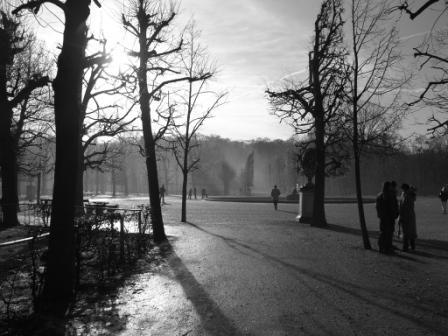 Parc de Schönbrunn