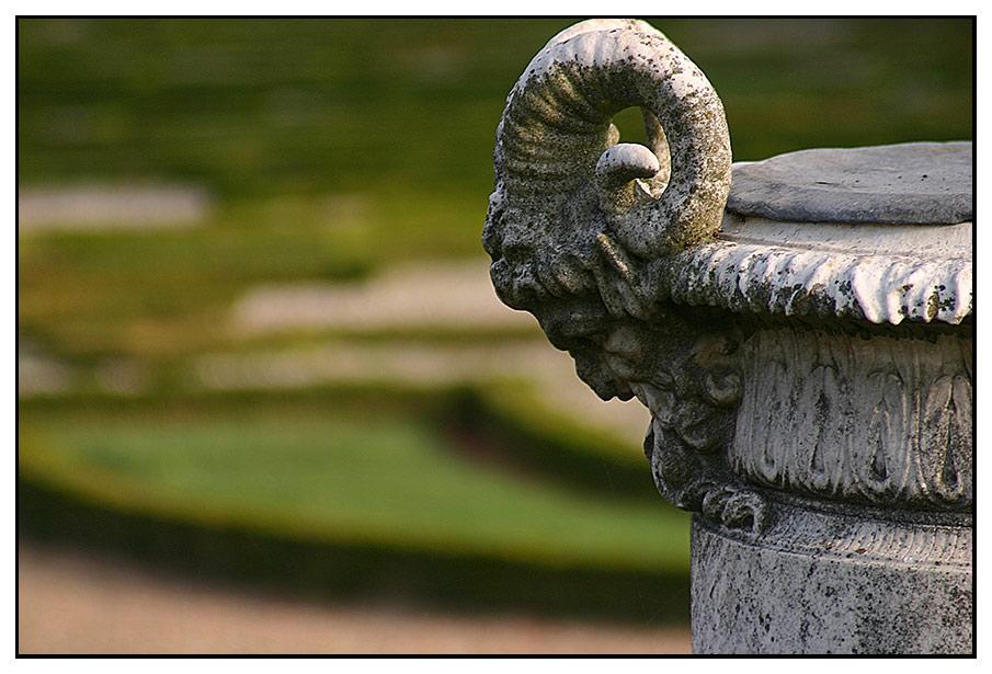 Parc du Chateau Champs sur Marne