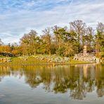 Parc floral de Paris-Vincennes