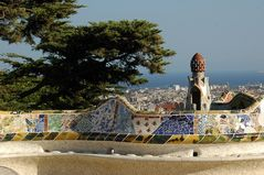 Parc Guell / Barcelona