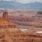 """"""" Parc national de Canyonlands """""""