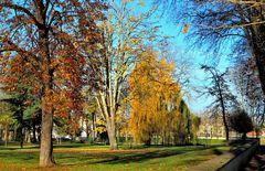 Parcs & Jardins d Automne........