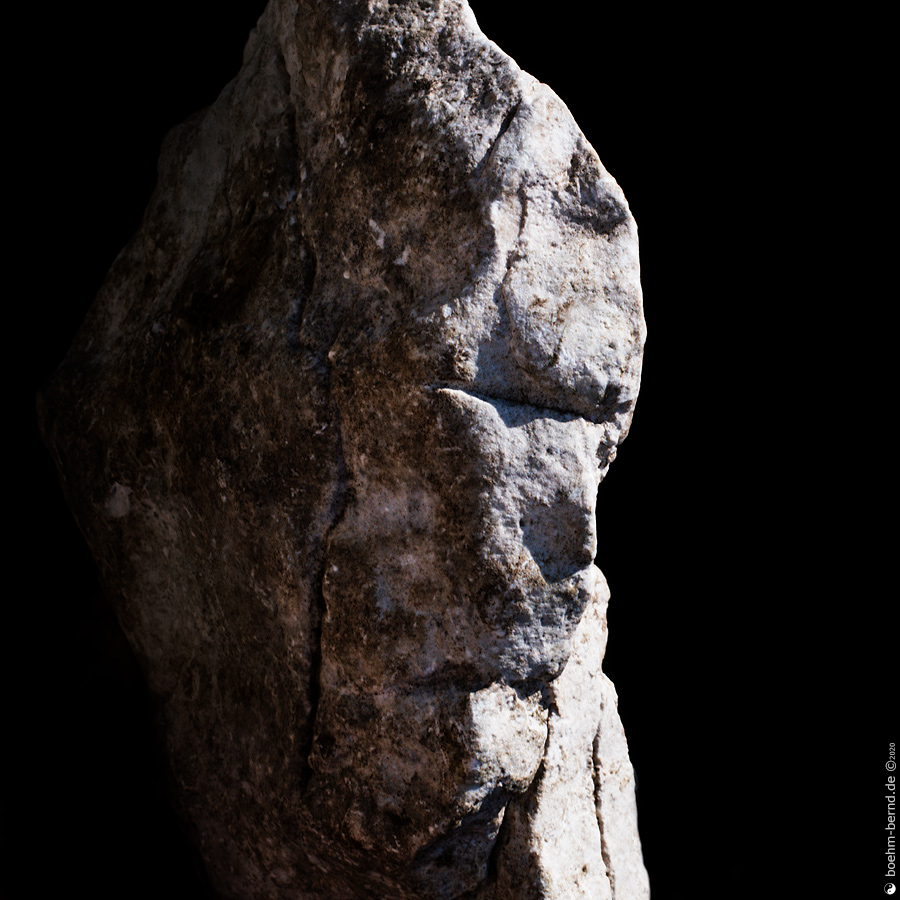 Pareidolia in Rock 20/2