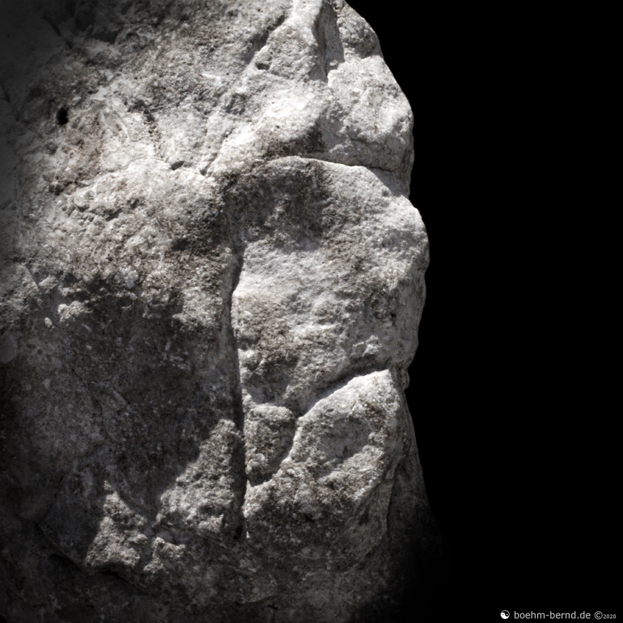 Pareidolia in Rock 20/5