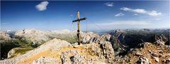 Pareispitze 2794 m