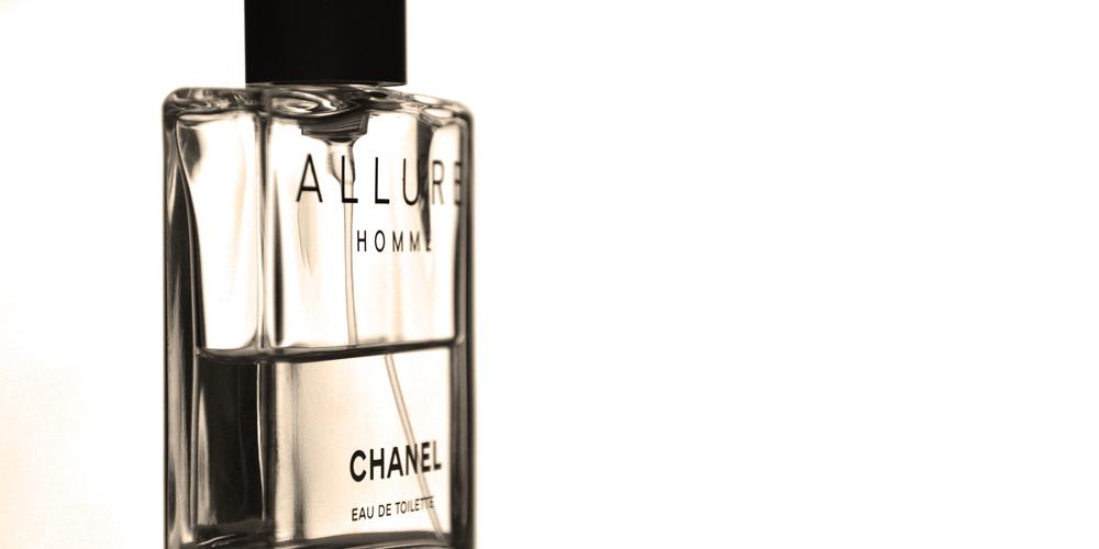 Parfum - Allure - Chanel