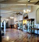 Parfumerie Molinard - Le hall d'entrée
