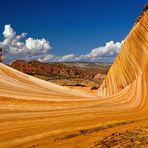 Paria Canyon / Vermillion Cliffs N.M. - Utah - USA