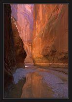 paria river canyon