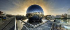 Parigi La Villette