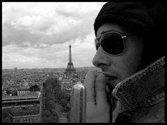 Parigi oh cara!