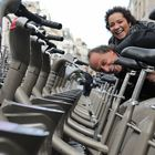 Parigi : vivacità
