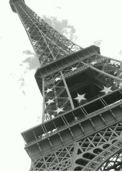Pariis je t'aiime