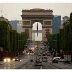 paris, 09.Mai 2009, morgens um 06:27:07 eine stadt erwacht.....