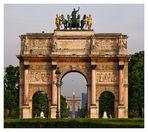 paris, 09.Mai 2009, morgens um 07:51:23 noch liegt ruhe über der stadt.....