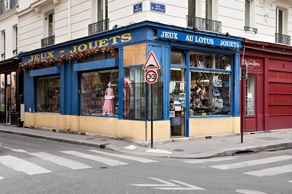 Paris 111