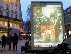 """""""PARIS 14-18 La guerre au quotidien..."""""""