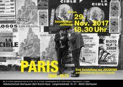 PARIS   1968-1973   von   JOCAREWO