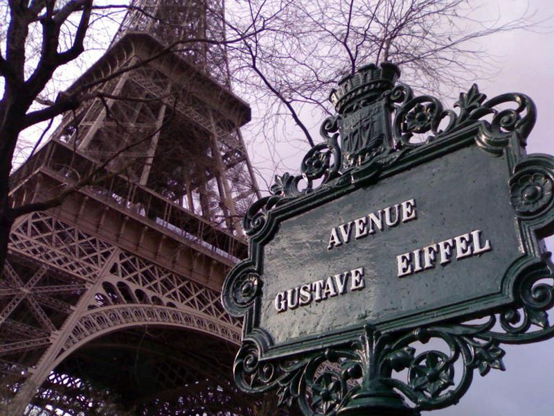 Paris... 2005!