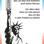 Paris 2015: Vive la liberté!