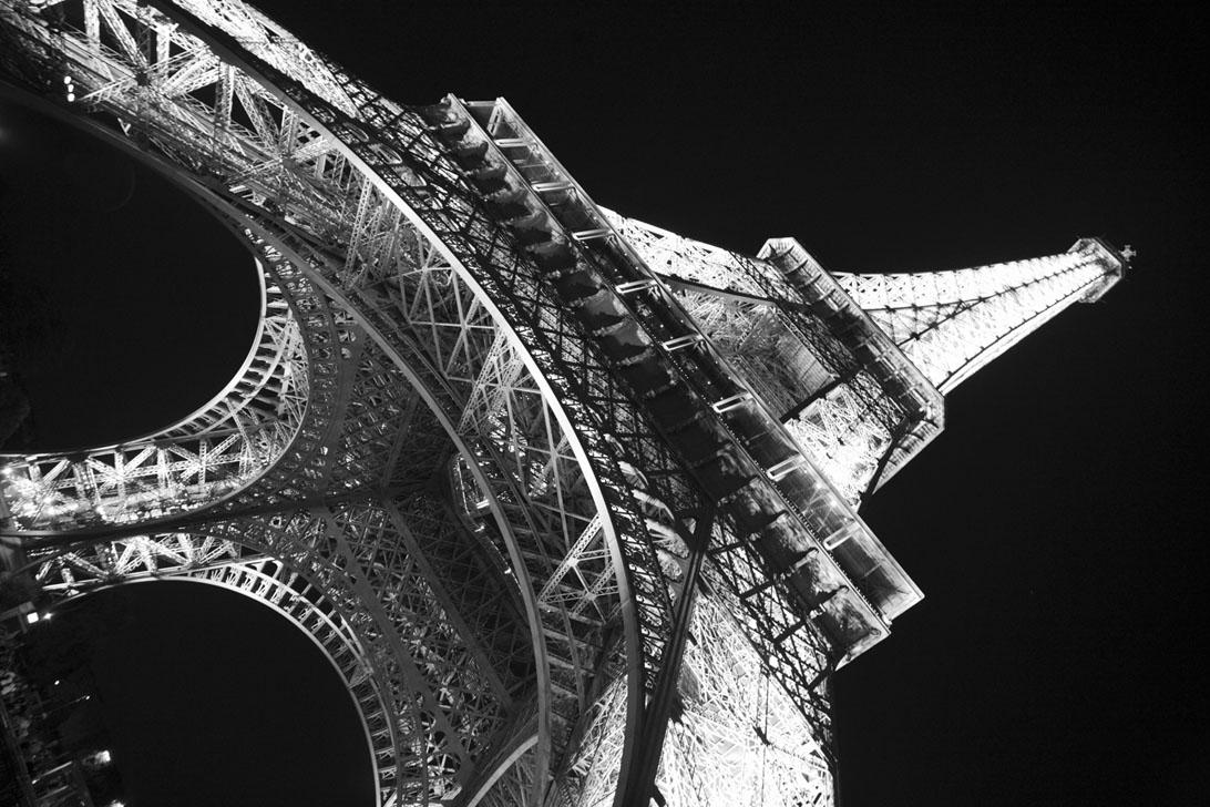 Paris 8/15