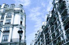 Paris abseits der Sehenswürdigkeiten 1