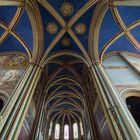 Paris Abtei Saint-Germain-des-Prés