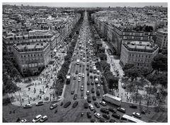 """Paris-""""Avenue des Champs-Élysées"""""""