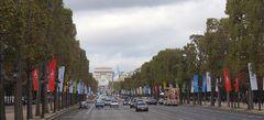Paris bewirbt sich ...