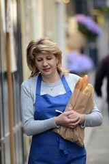 Paris braucht sein täglich Brot