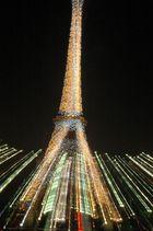 Paris by night !!