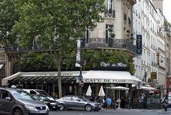 Paris - Café de Flore