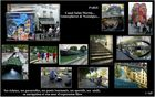 PARIS Canal Saint-Martin... Atmosphères & Nostalgies...