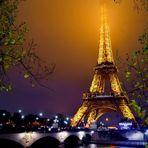 Paris, c'est magique !