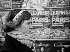 Paris Challenge