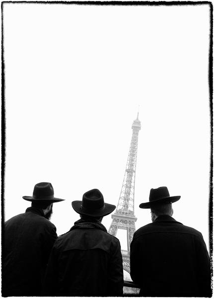 Paris chez Eiffel