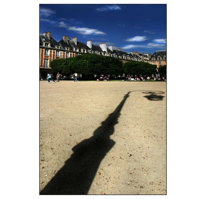 Paris - Colore n° 3