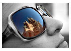 Paris dans les lunettes