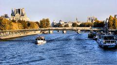 Paris d'Automne...