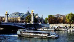 Paris d'Automne. 3