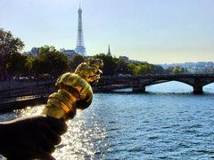 Paris d'Automne. 4