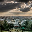 Paris d'hier et de demain