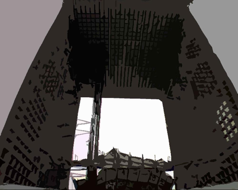 Paris Digital - La Grande Arche