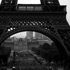 Paris - Durchblick