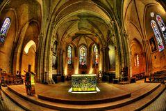Paris - Eglise Saint Pierre de Montmatre