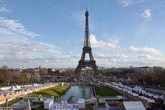 Paris-Eiffelturm Danke fotocommunity.de