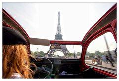 Paris en 2 CV - c'est magnifique!
